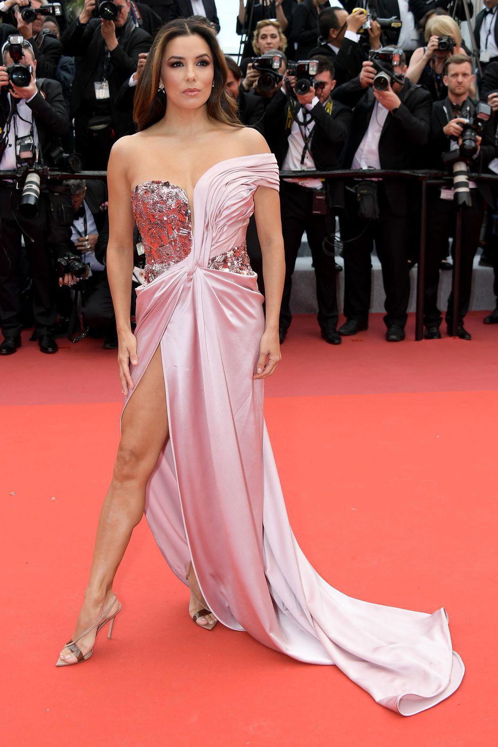 Cannes khai mạc với zombie, chính trị và bình đẳng giới - Ảnh 10.