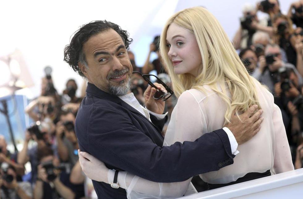Cannes khai mạc với zombie, chính trị và bình đẳng giới - Ảnh 3.