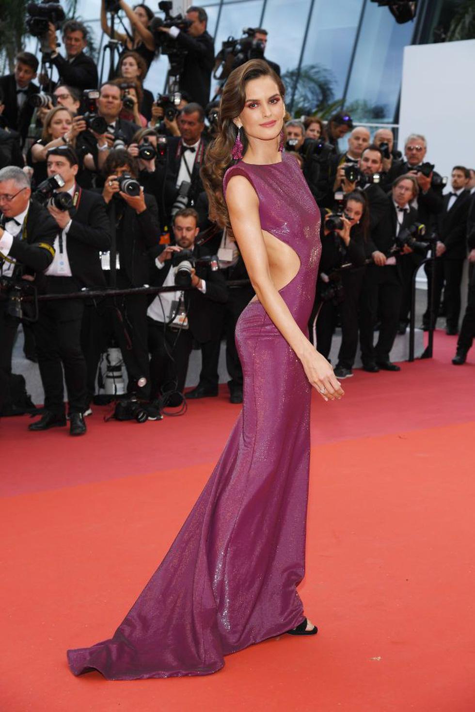 Cannes khai mạc với zombie, chính trị và bình đẳng giới - Ảnh 8.