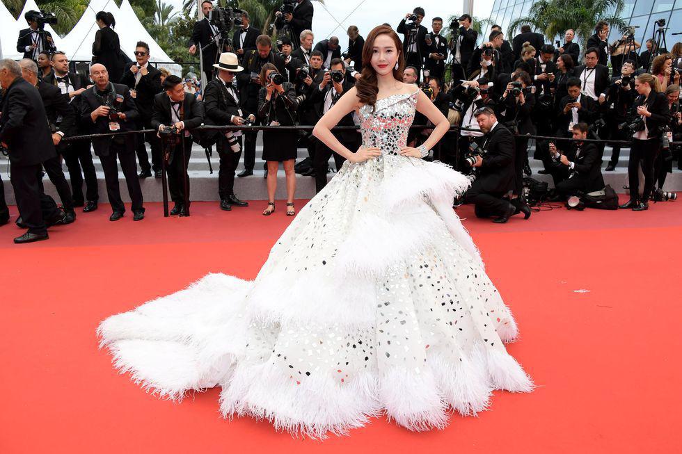 Cannes khai mạc với zombie, chính trị và bình đẳng giới - Ảnh 14.