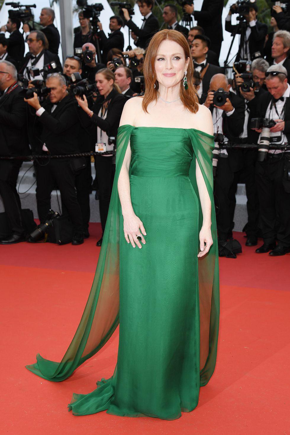 Cannes khai mạc với zombie, chính trị và bình đẳng giới - Ảnh 9.