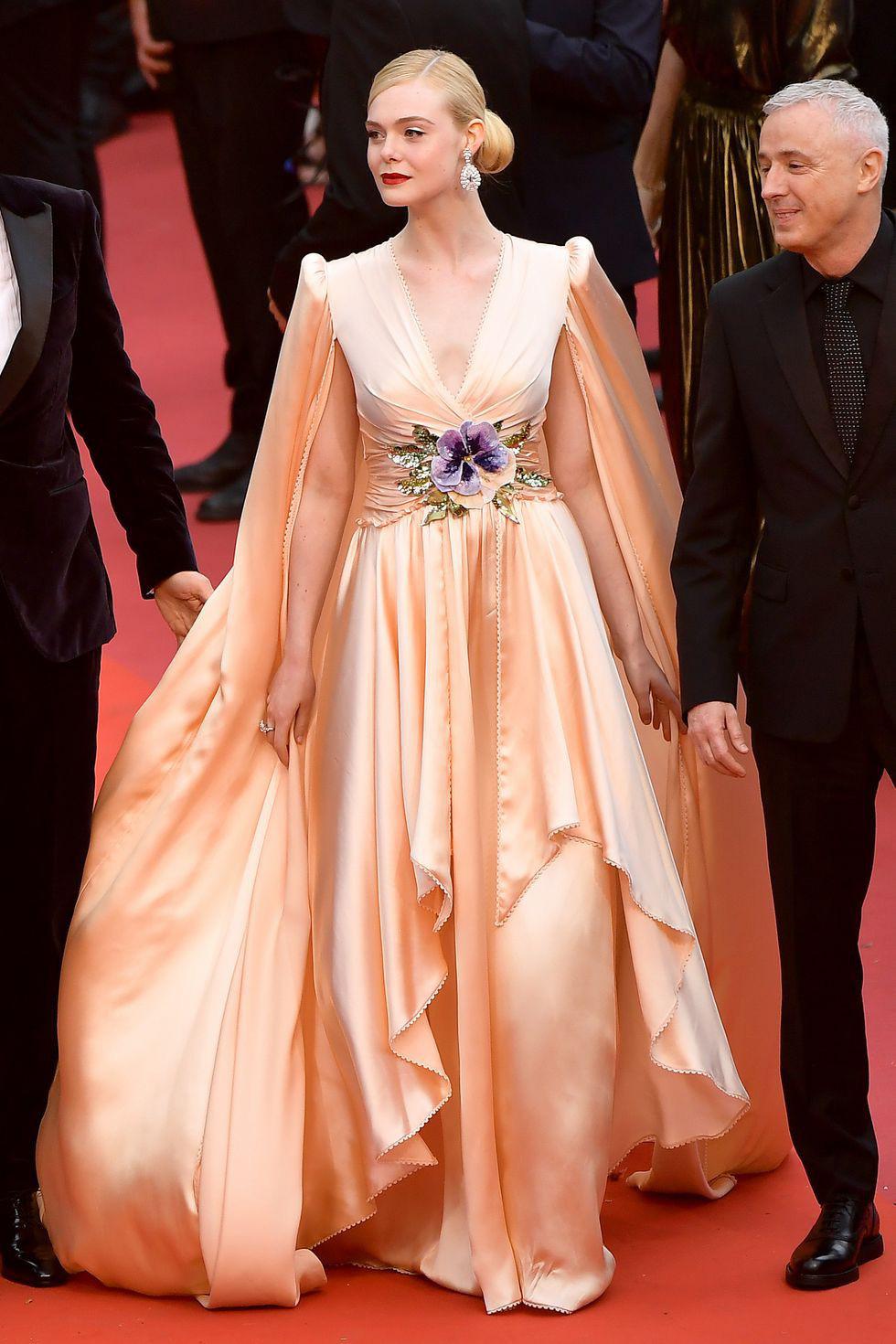Cannes khai mạc với zombie, chính trị và bình đẳng giới - Ảnh 6.