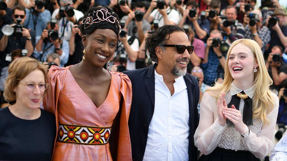 Cannes khai mạc với zombie, chính trị và bình đẳng giới - Ảnh 1.