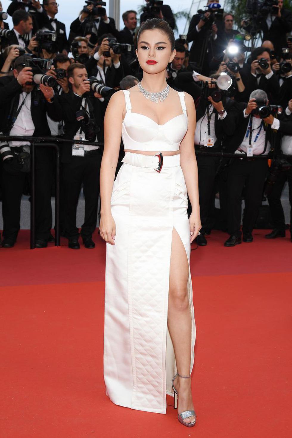 Cannes khai mạc với zombie, chính trị và bình đẳng giới - Ảnh 4.