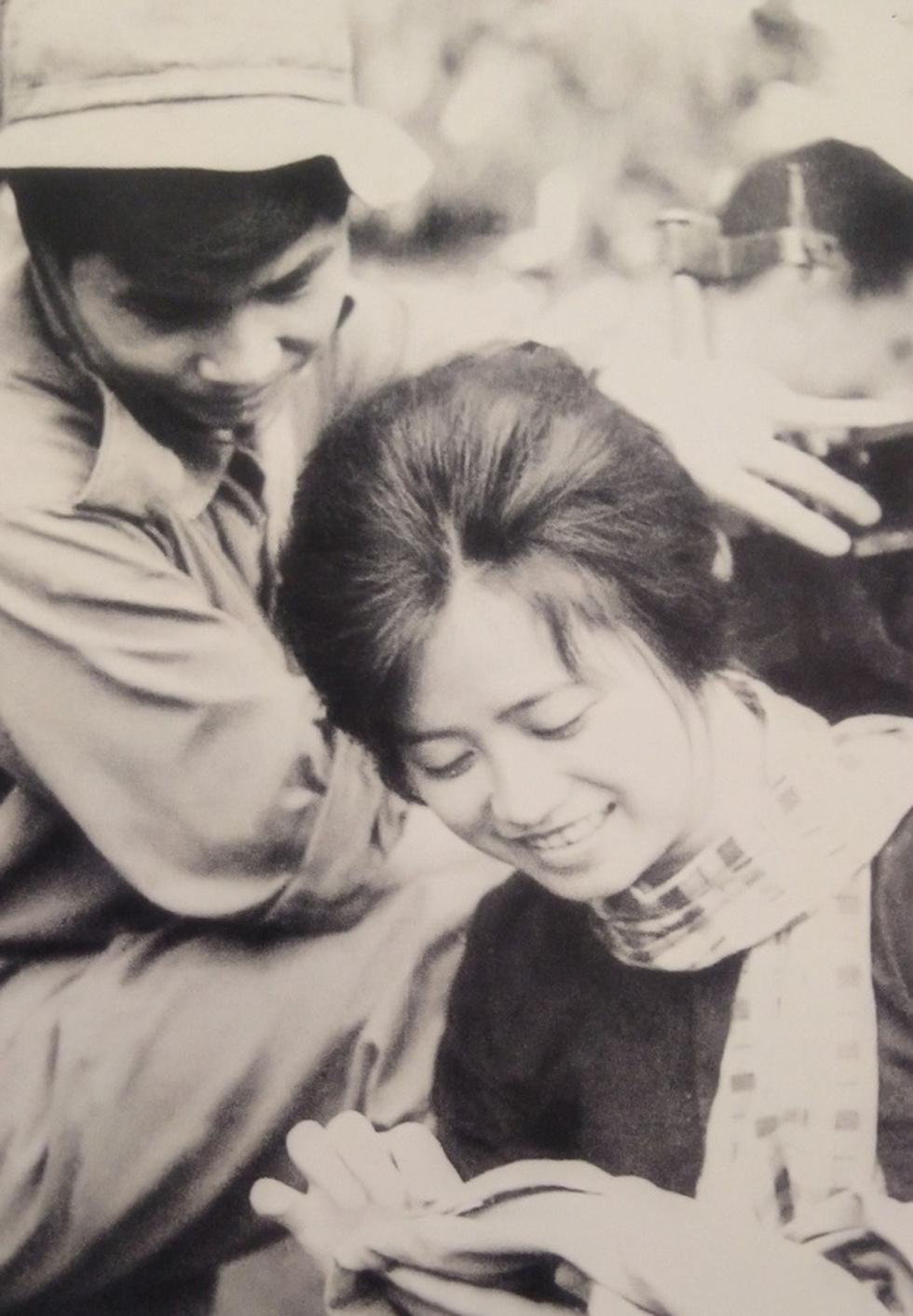 Kiêu hãnh 'những bông hồng thép' của đường Trường Sơn - Ảnh 10.