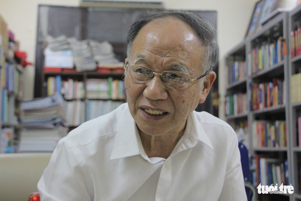 Di chúc Chủ tịch Hồ Chí Minh mang tầm vóc cương lĩnh xây dựng đất nước - Ảnh 3.