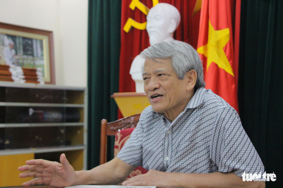 Di chúc Chủ tịch Hồ Chí Minh mang tầm vóc cương lĩnh xây dựng đất nước - Ảnh 7.