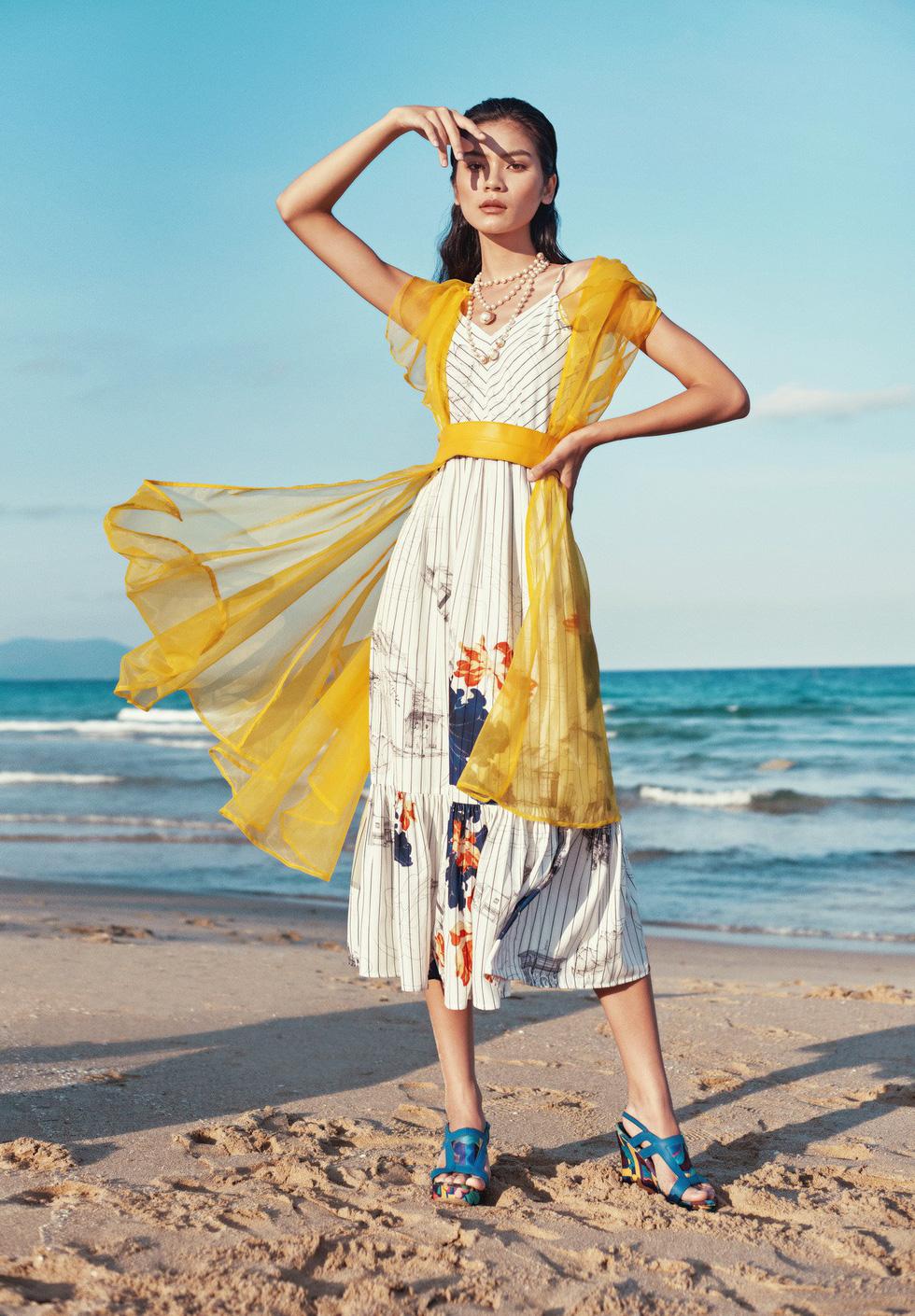 Danh thắng Việt Nam lên thời trang diễn ở Malaysia - Ảnh 2.