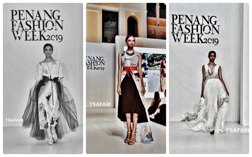 Danh thắng Việt Nam lên thời trang diễn ở Malaysia - Ảnh 1.
