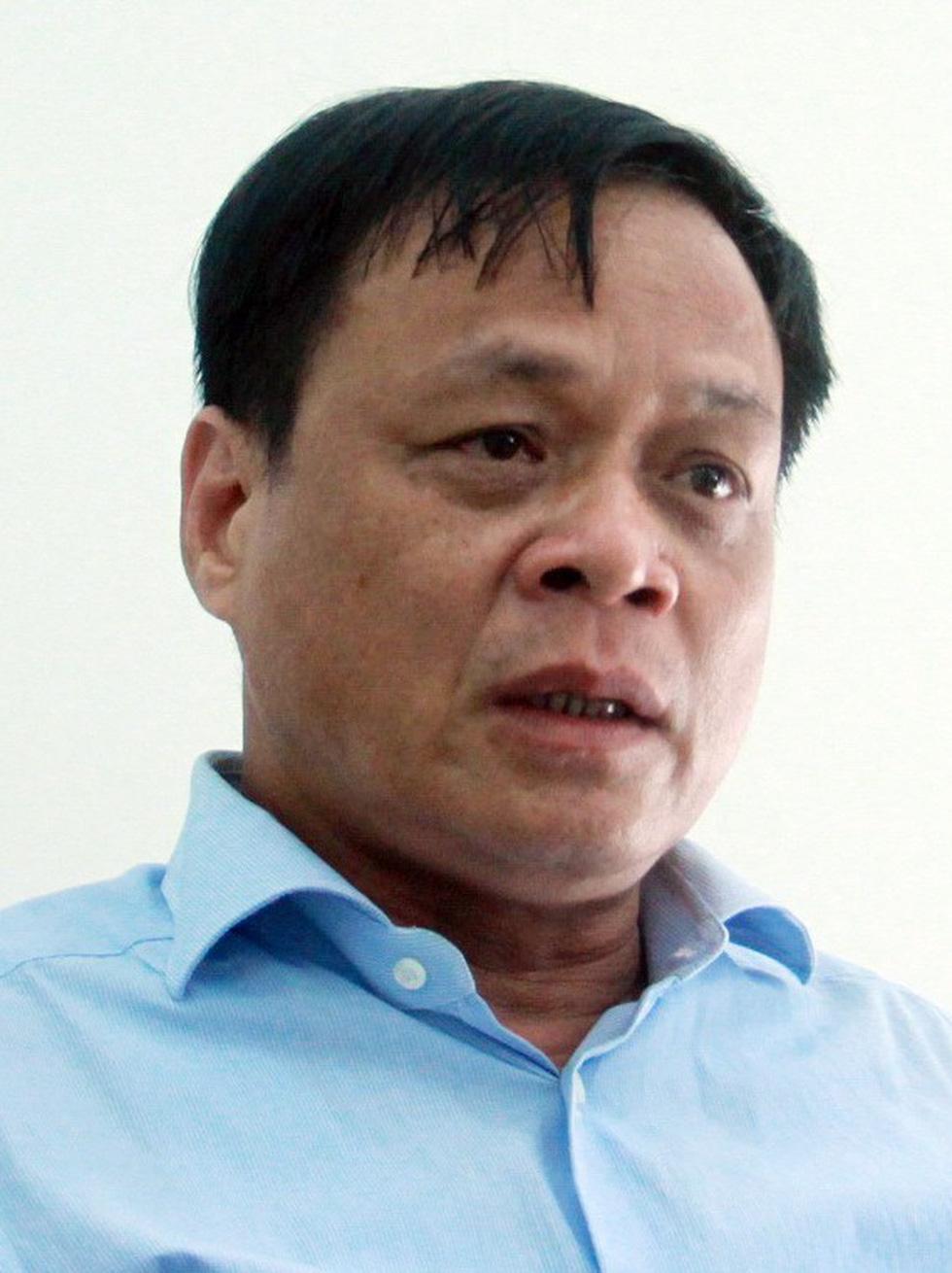 Ông Võ Ngọc Đồng