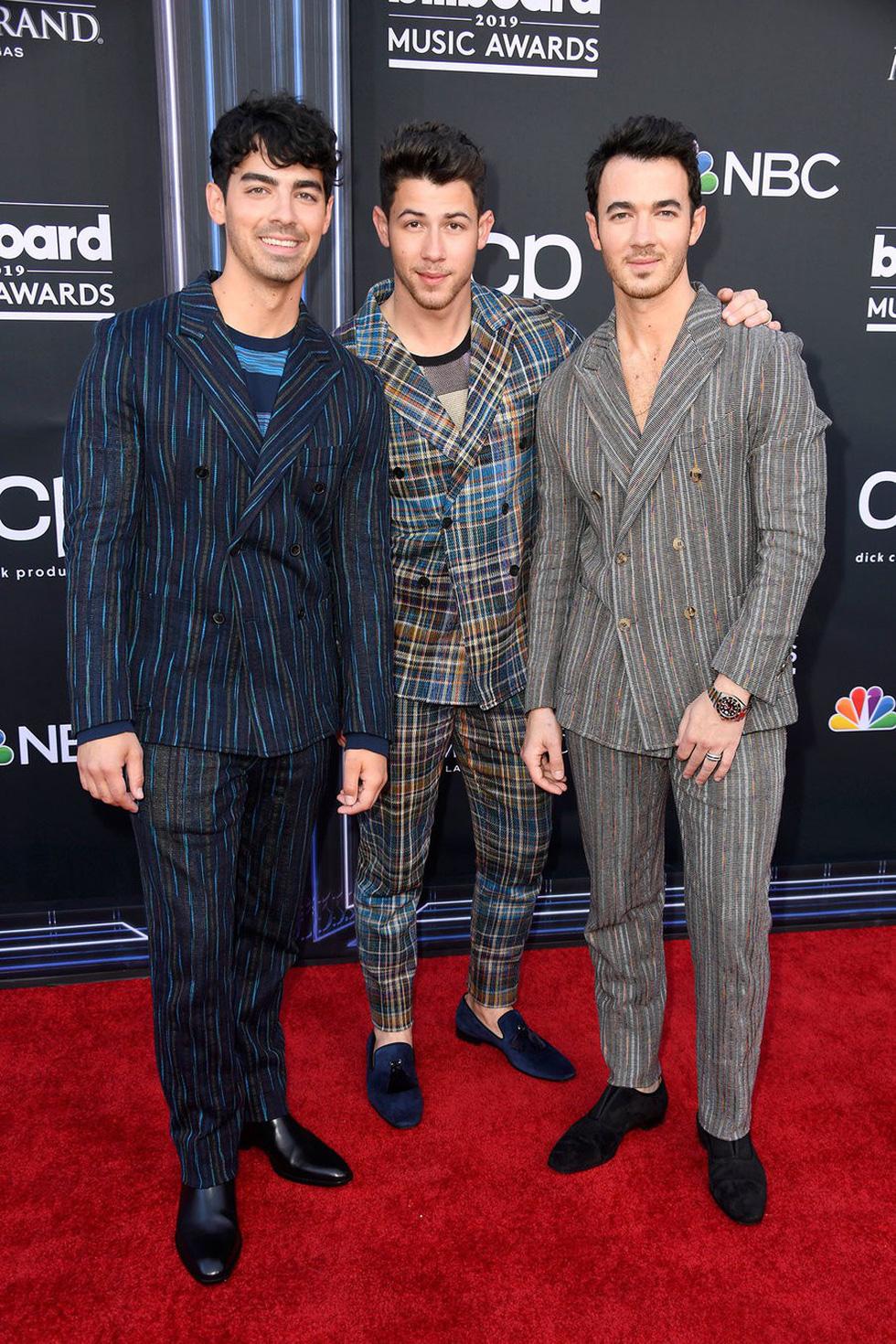 BTS đánh bại Maroon 5, Imagine Dragons tại Billboard Music Awards - Ảnh 7.