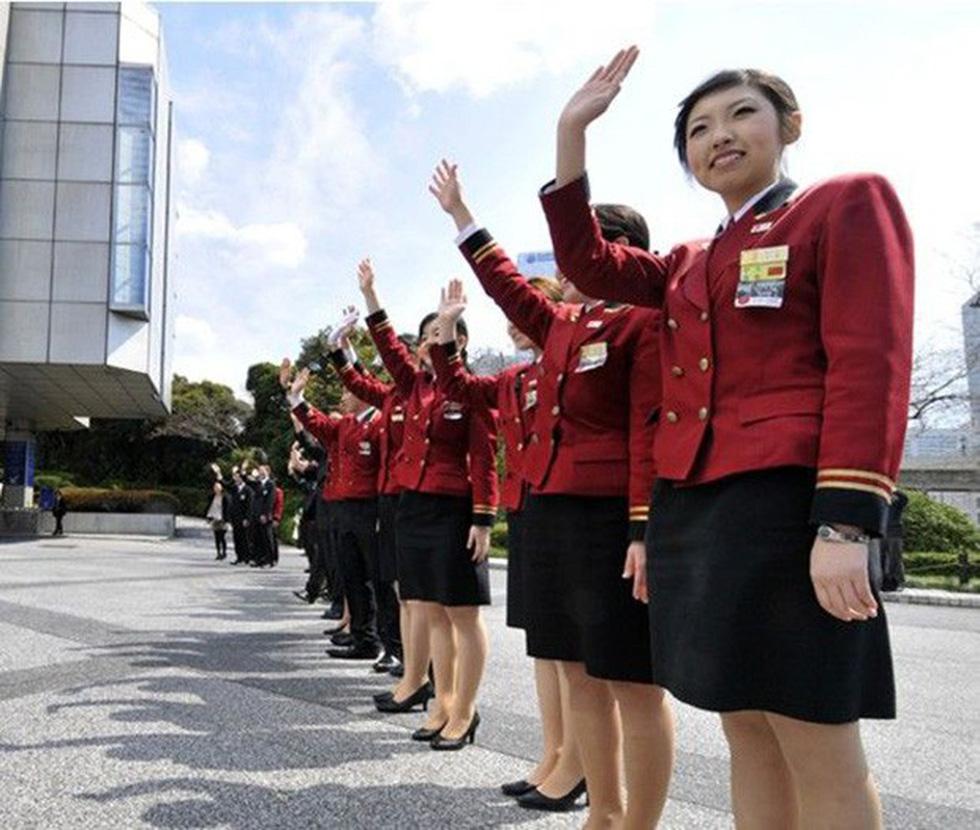 Nhật Bản có thể tiếp nhận thực tập sinh làm việc ở lĩnh vực khách sạn - Ảnh 1.