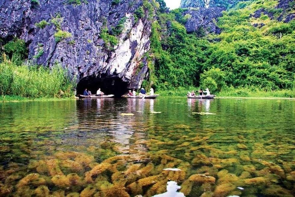 Việt Nam có khu Ramsar thứ 9 - Ảnh 1.