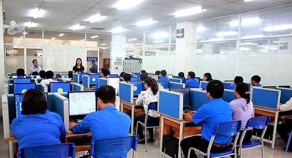 Các đơn vị đủ điều kiện tổ chức thi, cấp chứng chỉ ngoại ngữ, tin học - Ảnh 1.
