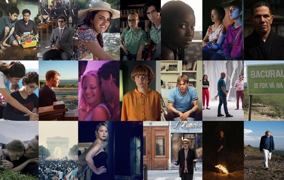 Những khoảnh khắc không thể nào quên làm nên Cannes 2019 - Ảnh 1.