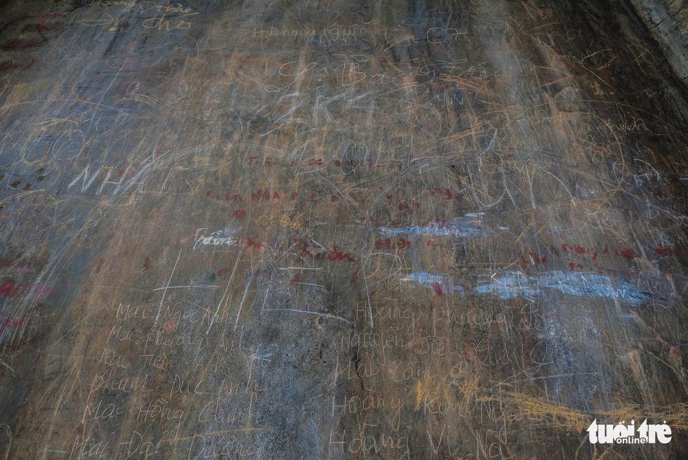 Lên đỉnh đèo Ngang khám phá 'cổng trời' bị lãng quên - Ảnh 8.