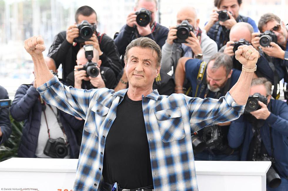 Những khoảnh khắc không thể nào quên làm nên Cannes 2019 - Ảnh 8.