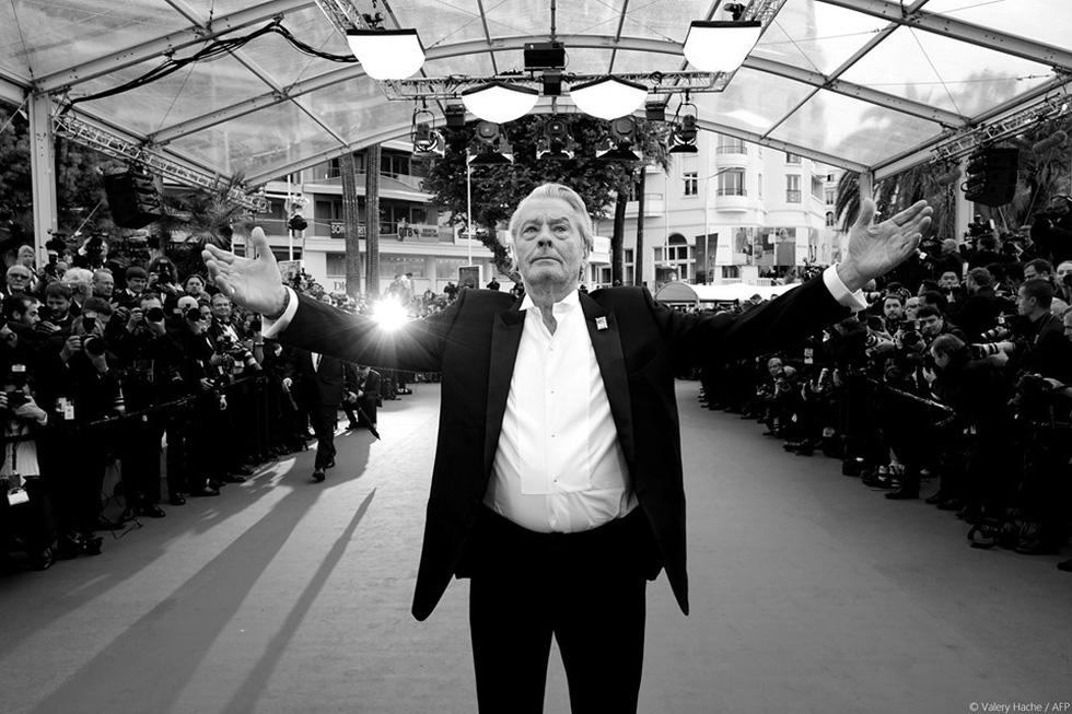 Những khoảnh khắc không thể nào quên làm nên Cannes 2019 - Ảnh 4.