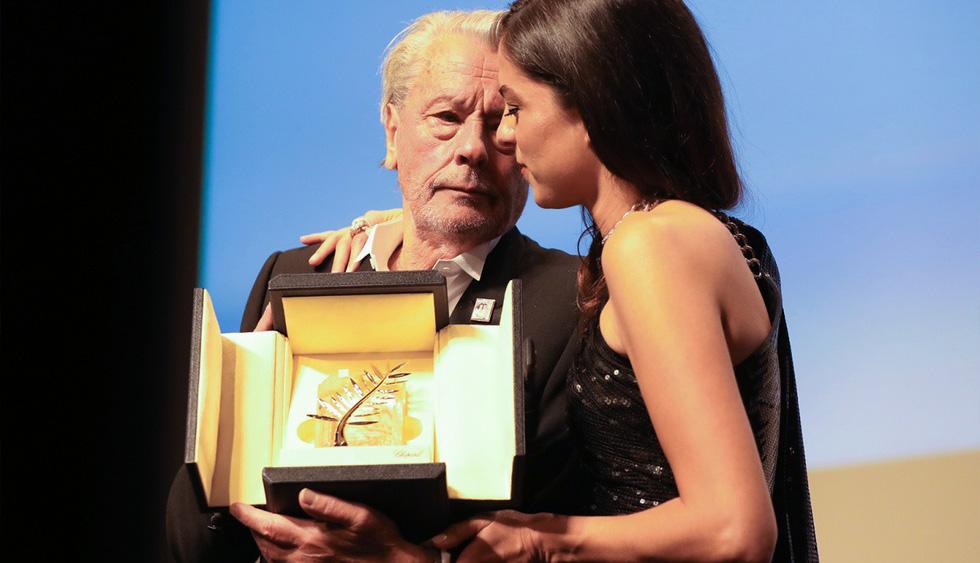 Những khoảnh khắc không thể nào quên làm nên Cannes 2019 - Ảnh 3.