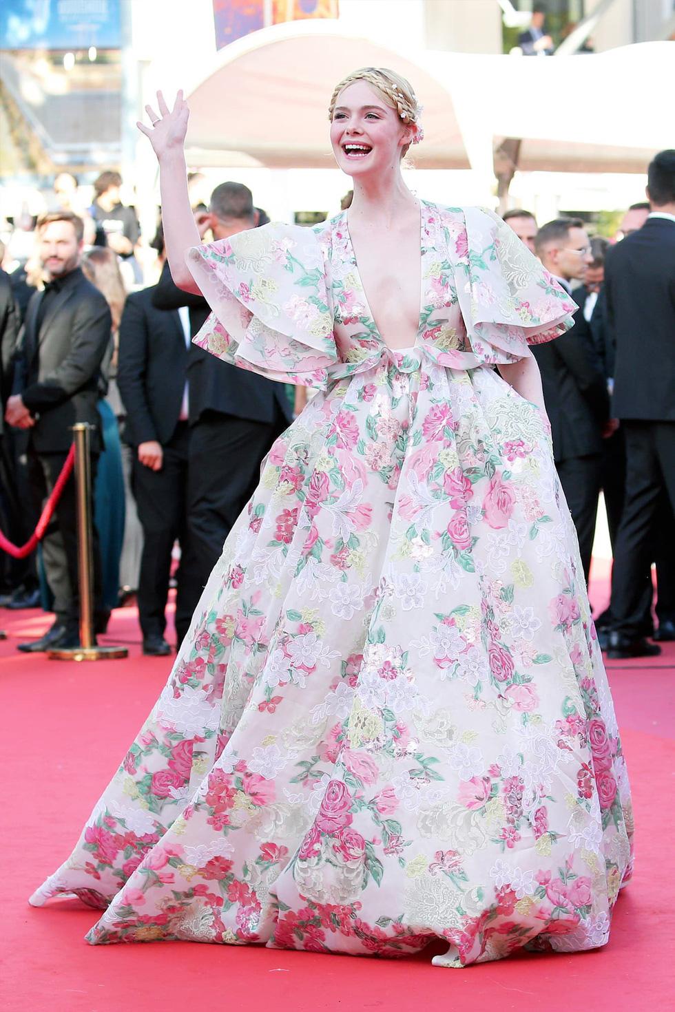 Những khoảnh khắc không thể nào quên làm nên Cannes 2019 - Ảnh 11.