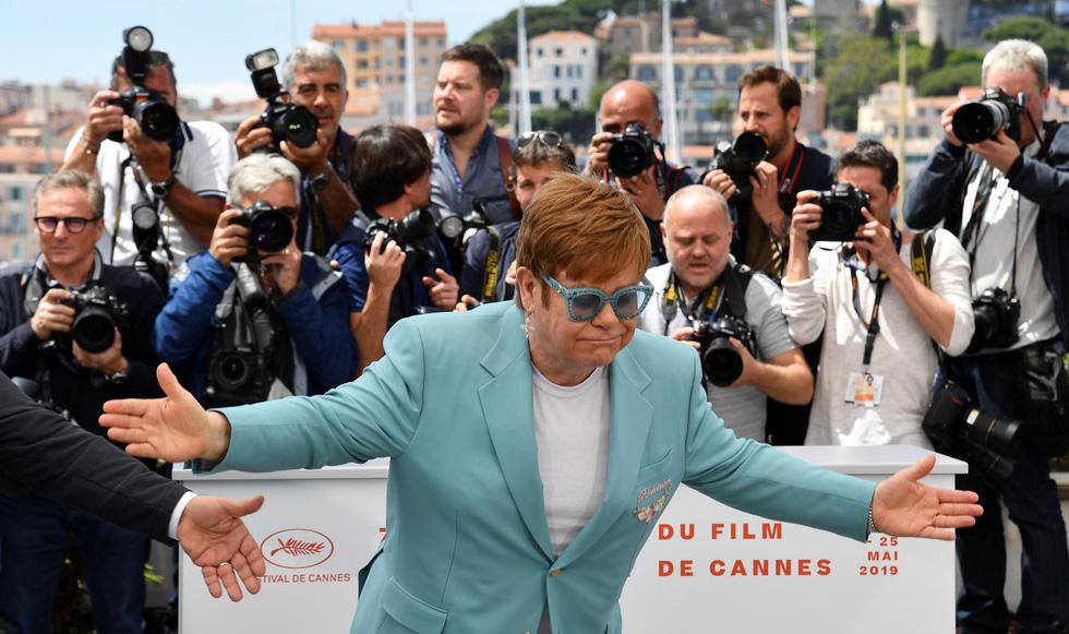 Những khoảnh khắc không thể nào quên làm nên Cannes 2019 - Ảnh 7.