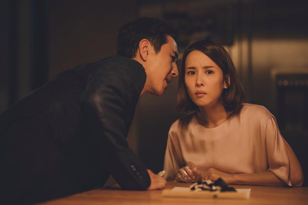 Parasite - Cành cọ vàng Cannes 2019 - bi thảm, hồi hộp và đẫm máu - Ảnh 2.