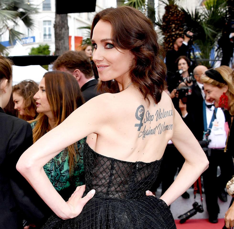 Những khoảnh khắc không thể nào quên làm nên Cannes 2019 - Ảnh 9.
