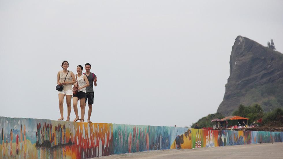 Những người trẻ của đảo Lý Sơn - Kỳ cuối: Củ tỏi Lý Sơn - Ảnh 3.