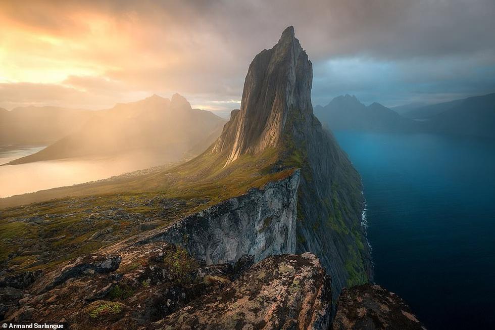 Ảnh thiên nhiên tuyệt đẹp từ Natural World Photography - Ảnh 3.