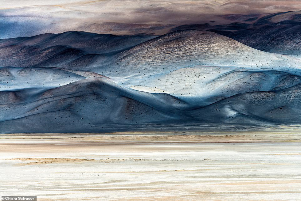 Ảnh thiên nhiên tuyệt đẹp từ Natural World Photography - Ảnh 11.