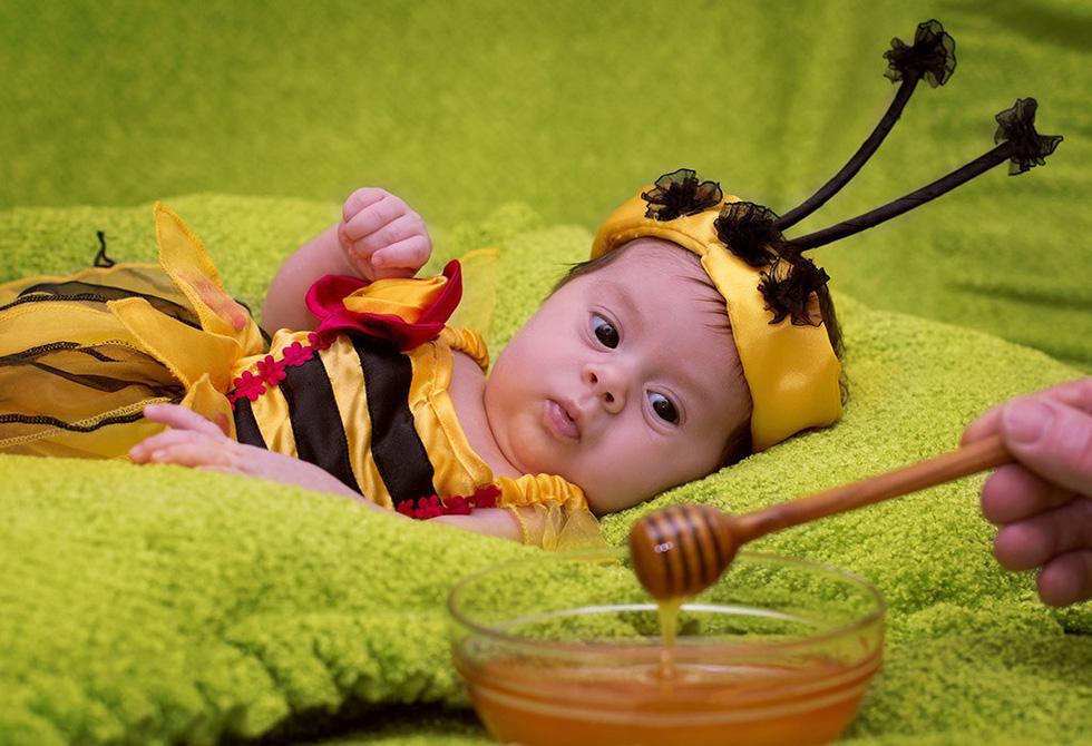 Ngộ độc Botulism ở trẻ em - Ảnh 1.