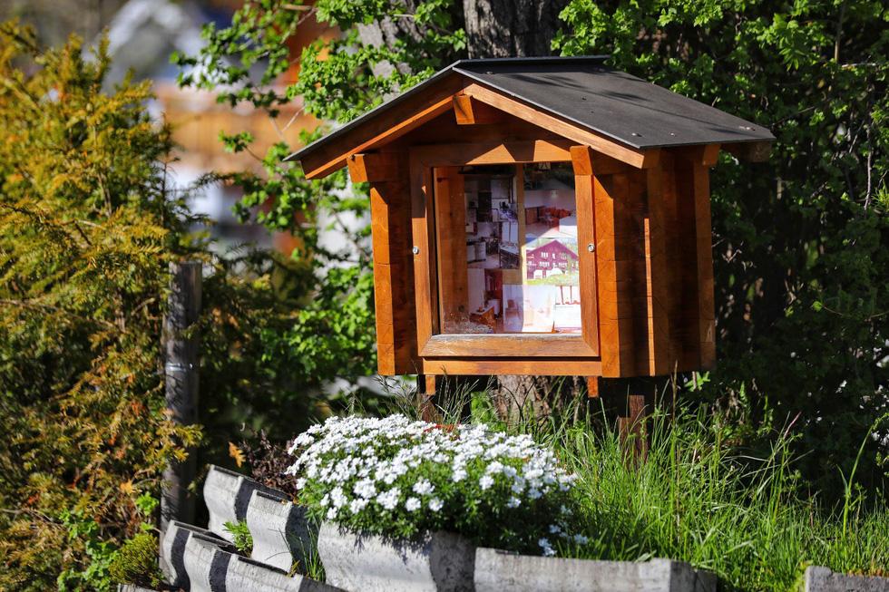 Ngôi làng bình yên ở Thụy Sĩ không có xe hơi - Ảnh 6.