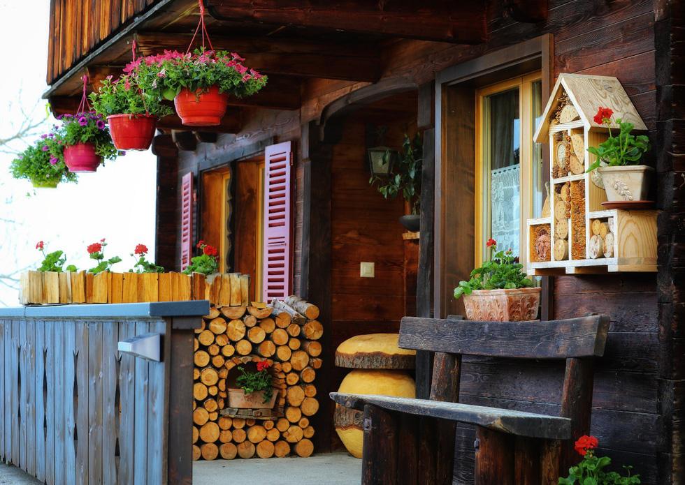 Ngôi làng bình yên ở Thụy Sĩ không có xe hơi - Ảnh 9.
