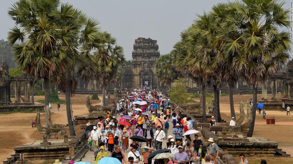 CNN chọn ảnh tượng Phật ở Đà Nẵng vào top 50 ảnh du lịch đẹp - Ảnh 11.