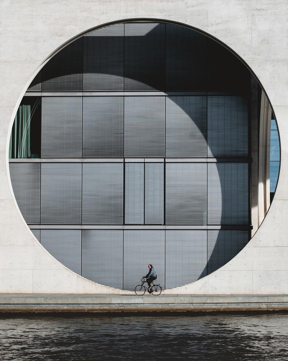 22 bức ảnh kiến trúc đô thị đẹp bất ngờ - Ảnh 19.