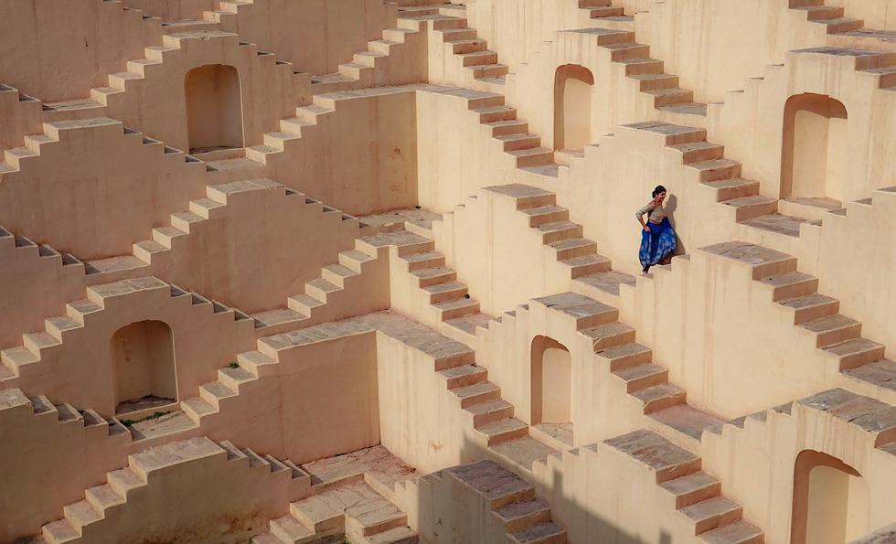 22 bức ảnh kiến trúc đô thị đẹp bất ngờ - Ảnh 20.