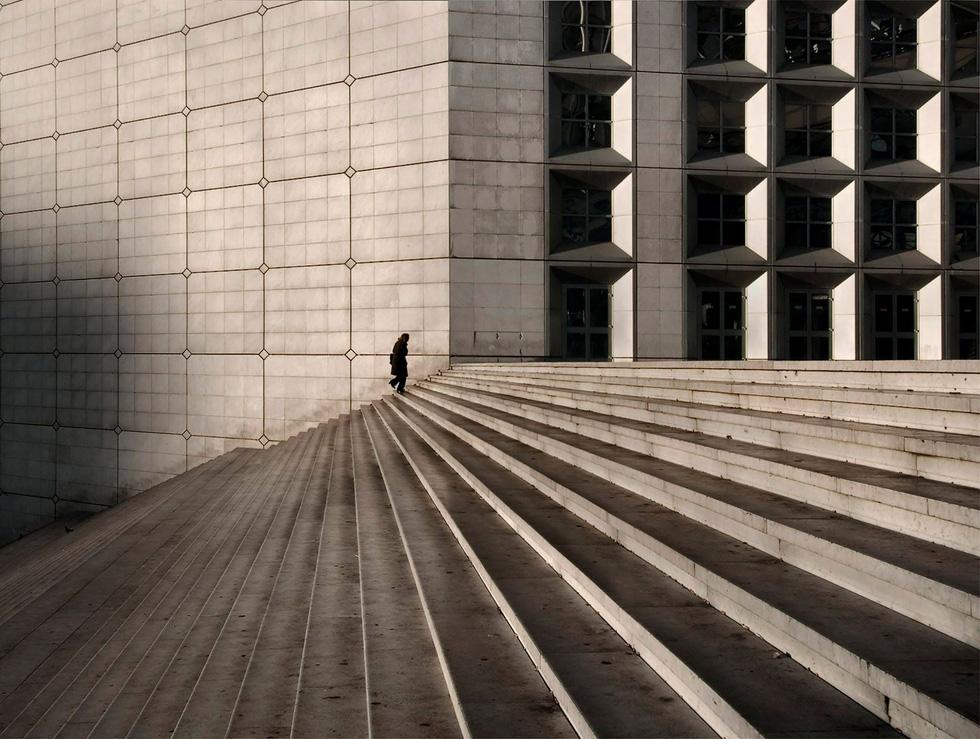 22 bức ảnh kiến trúc đô thị đẹp bất ngờ - Ảnh 7.