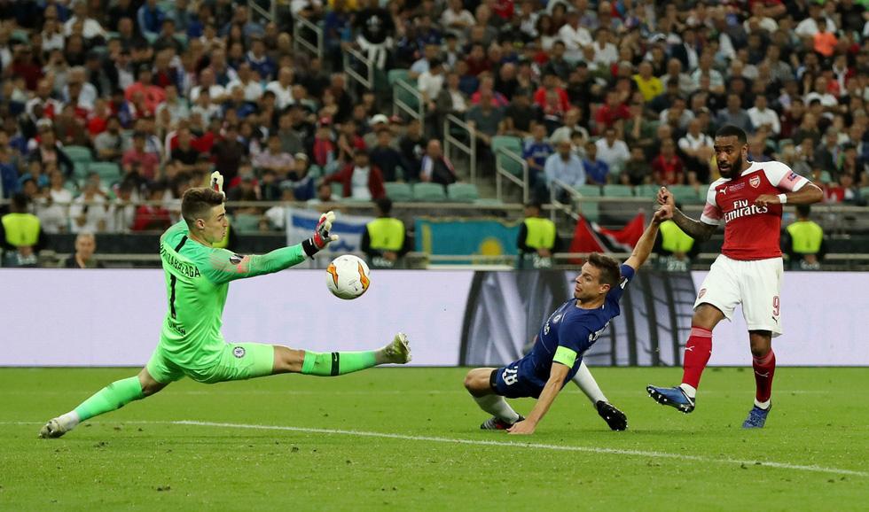 Chelsea tưng bừng ăn mừng chức vô địch Europa League - Ảnh 2.