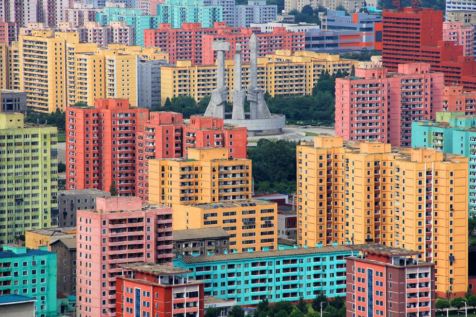 22 bức ảnh kiến trúc đô thị đẹp bất ngờ - Ảnh 6.