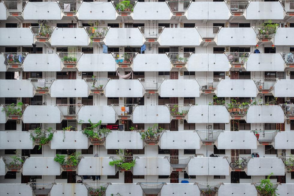 22 bức ảnh kiến trúc đô thị đẹp bất ngờ - Ảnh 5.