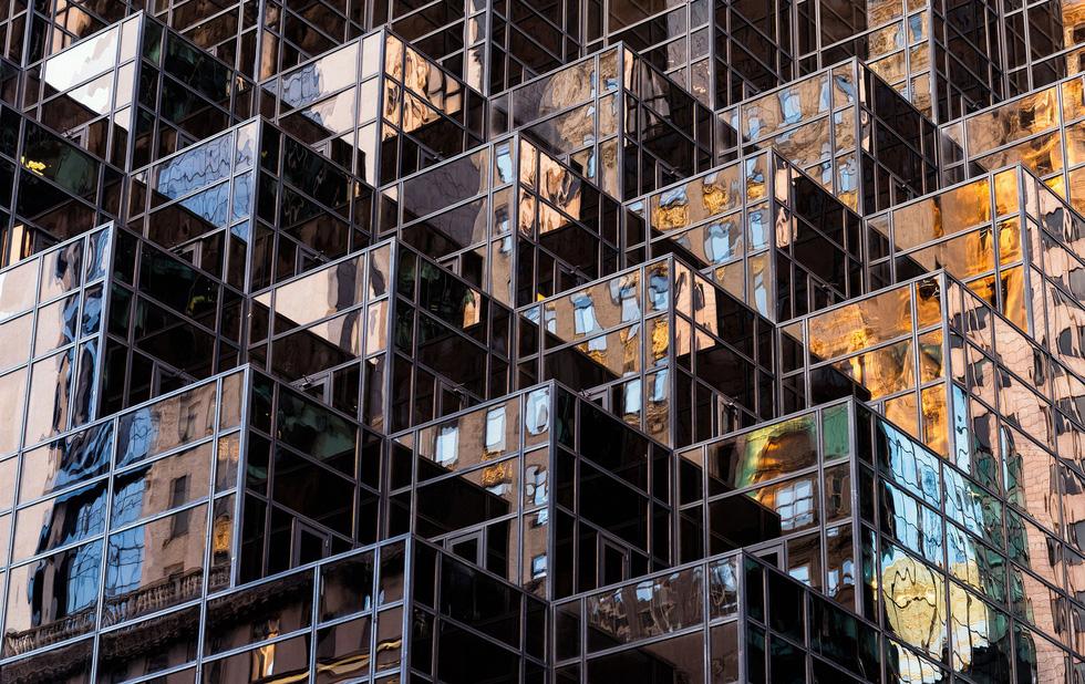 22 bức ảnh kiến trúc đô thị đẹp bất ngờ - Ảnh 2.