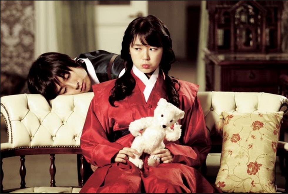 14 phim hài tình cảm Hàn Quốc hay nhất trước nay - Ảnh 4.