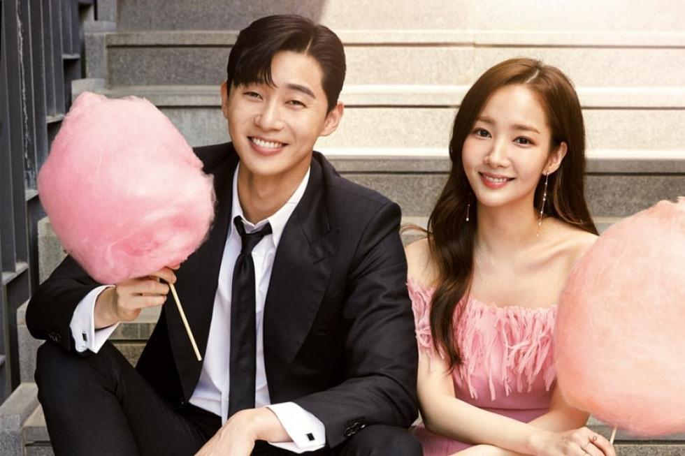 14 phim hài tình cảm Hàn Quốc hay nhất trước nay - Ảnh 1.