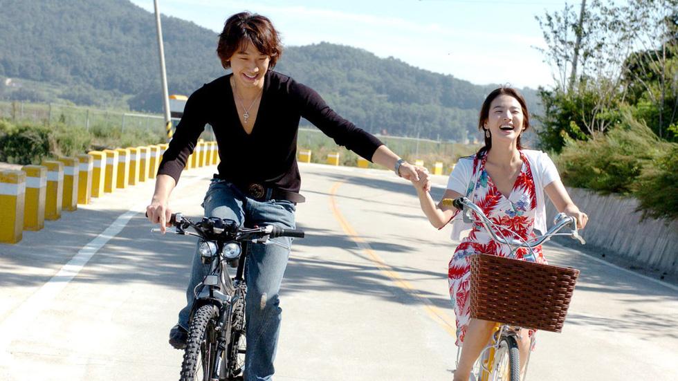 14 phim hài tình cảm Hàn Quốc hay nhất trước nay - Ảnh 2.