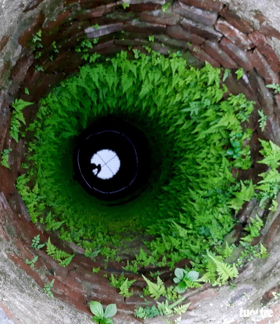 Thăm ngôi nhà vườn đặc sắc nhất xứ Huế - Ảnh 12.