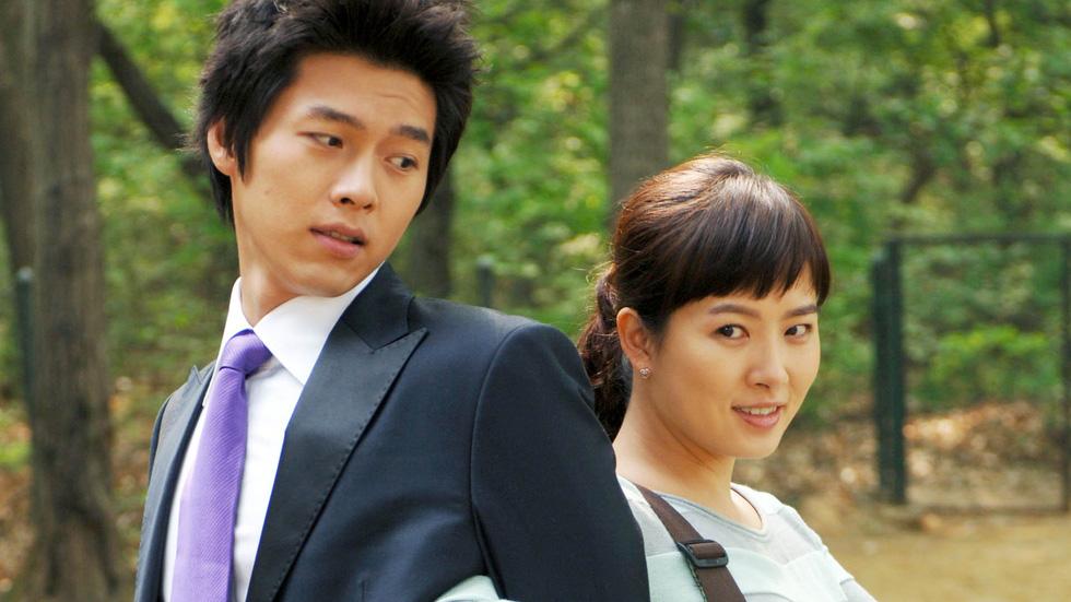 14 phim hài tình cảm Hàn Quốc hay nhất trước nay - Ảnh 3.