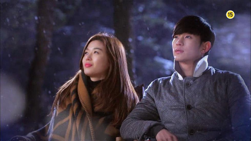 14 phim hài tình cảm Hàn Quốc hay nhất trước nay - Ảnh 11.