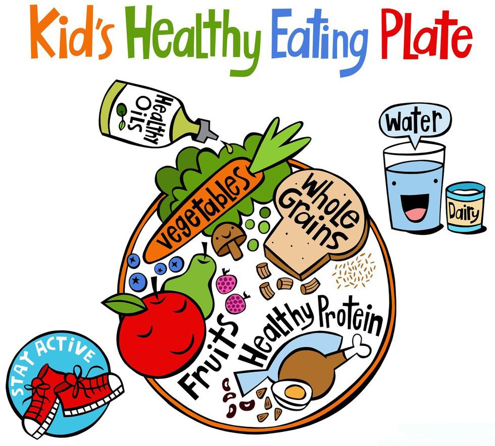 Lựa chọn nguồn carbohydrate tốt cho sức khỏe - Ảnh 1.