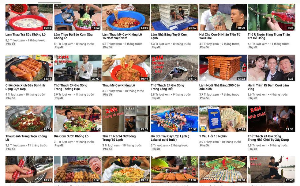 Những Vlog kể chuyện đời thường nhưng vẫn hot - Ảnh 7.