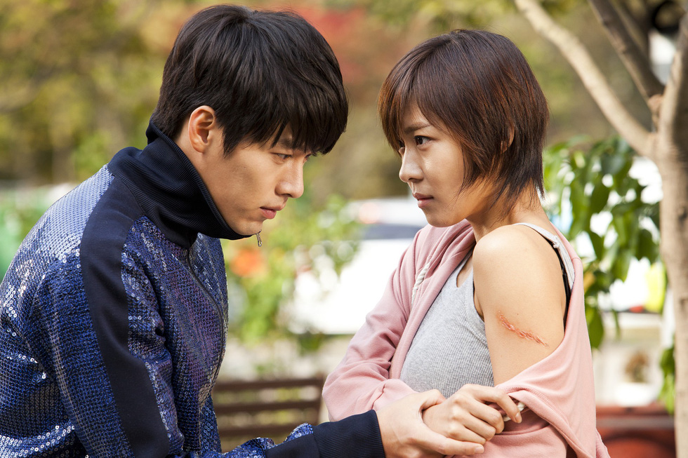 14 phim hài tình cảm Hàn Quốc hay nhất trước nay - Ảnh 8.